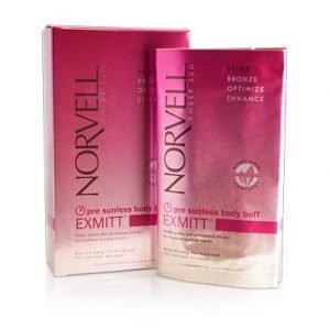 Norvell eXmitt