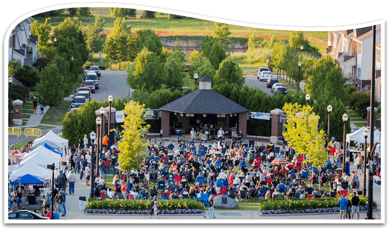 sibley square wixom concert series