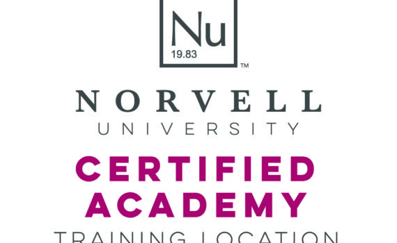 Norvell University Certified Academy Training Location at SprayChic Airbrush Tanning
