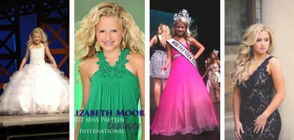 SprayChic Brand Ambassador, Elizabeth Moore