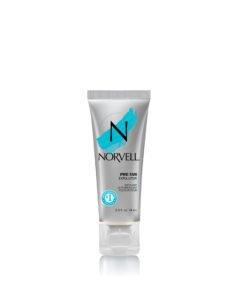 Norvell PreTan Exfoliator