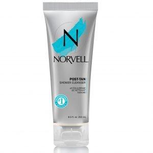 Norvell Post Tan Shower Cleanser
