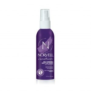 Norvell Venetian Self Tanning Mist for the Face
